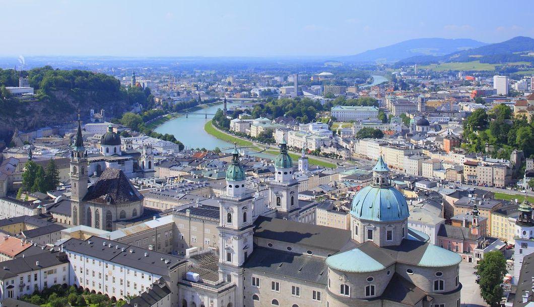Hapimag Resort Salzburg Jetzt Buchen Und Sparen